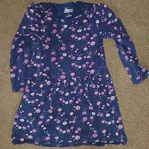 Girls long sleeve shirt